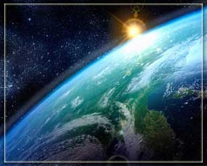 Planète Terre Olympique