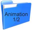 Animation 1/2