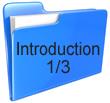Introduction 1 de 3